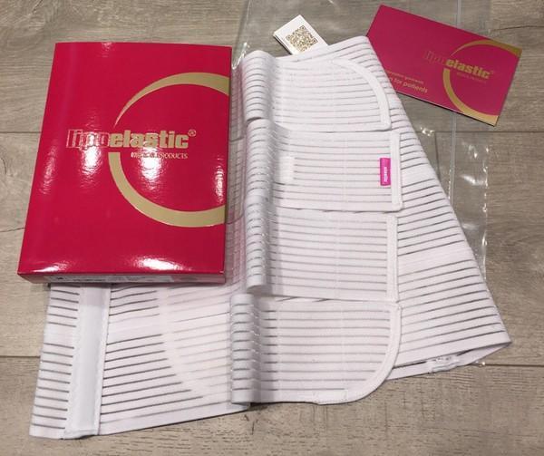Компрессионное белье в распакованном виде