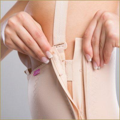 Утягивающее белье после родов