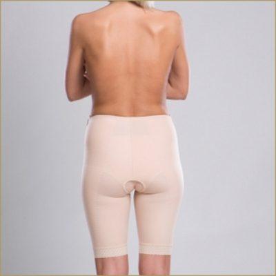Компрессионные шорты после липосакции