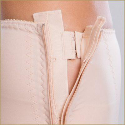 Компрессионное белье после липосакции