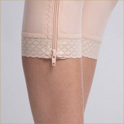 Компрессионное белье после липосакции ног и бедер