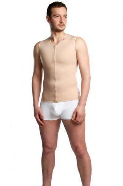 Компрессионное белье мужское