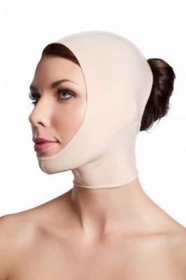Компрессионная маска для лица