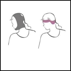 Бандажи для лица
